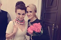 Песня Татьяны Маруговой в исполнении Валентины Бирюковой в Градский холл.