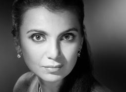 поэтесса Татьяна Маругова