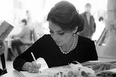 встреча с читателями поэтессы Татьяны Маруговой